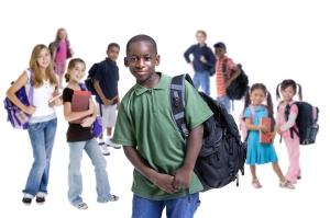 School Kids Diversity Photo dreamstime