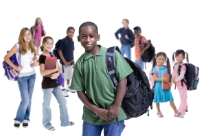 School Kids Diversity Photo dreamstime